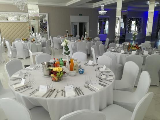 Banquets